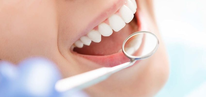 Restorative Dentistry Services