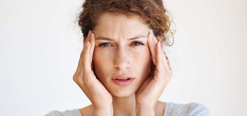 Headaches, Backaches And Dentistry